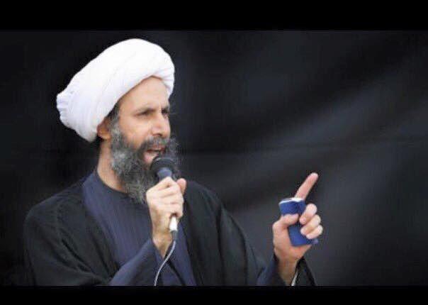 Acceptez-vous que Ali Al-Nimr, Sheikh Al-Nimr &amp&#x3B; 50 autres prisonniers soient décapités et crucifiés en un jour par les wahhabites, Messieurs-Dames?