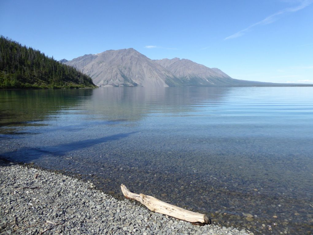 Alaska – Yukon nos derniers jours