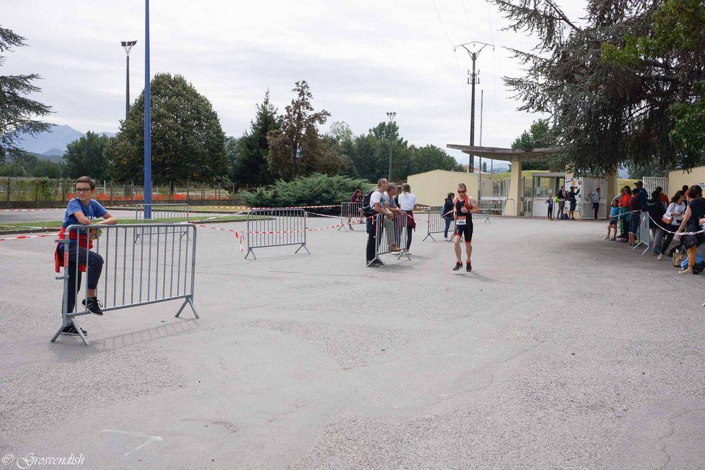 photos du triathlon saint gaudens XS
