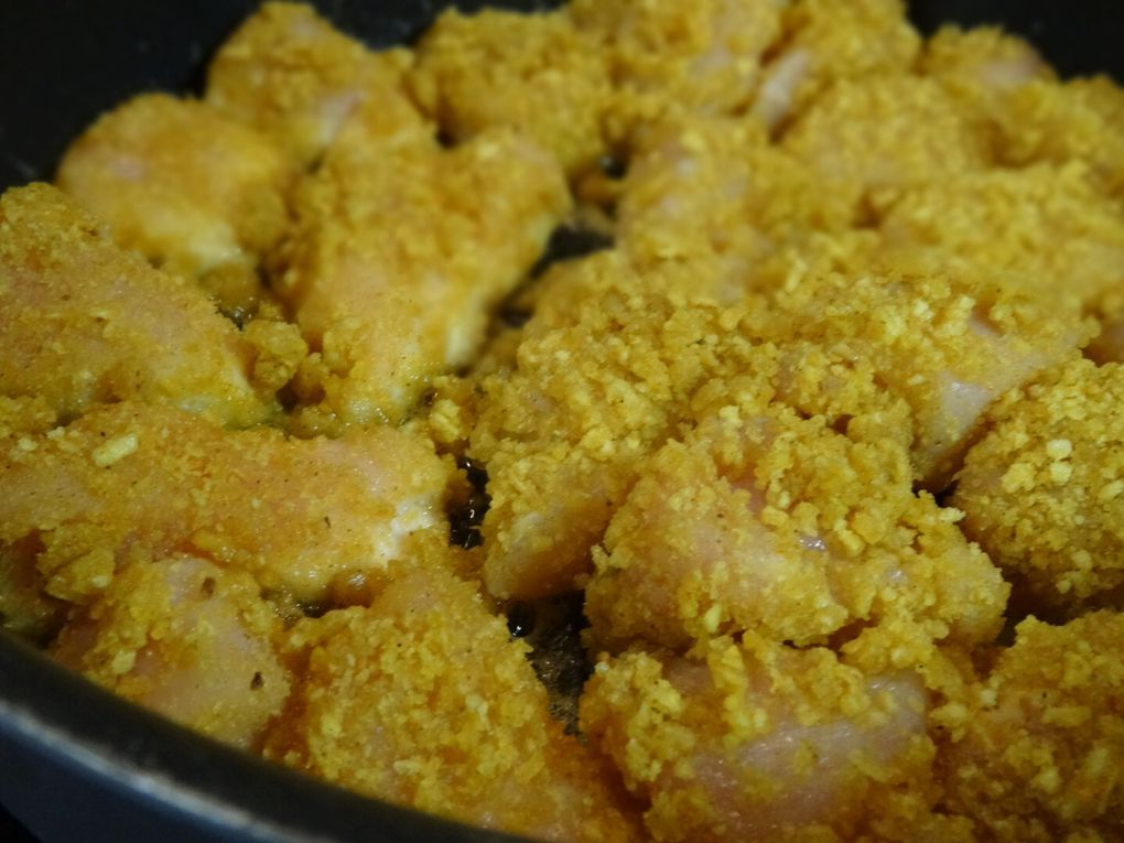 Nuggets au Curry