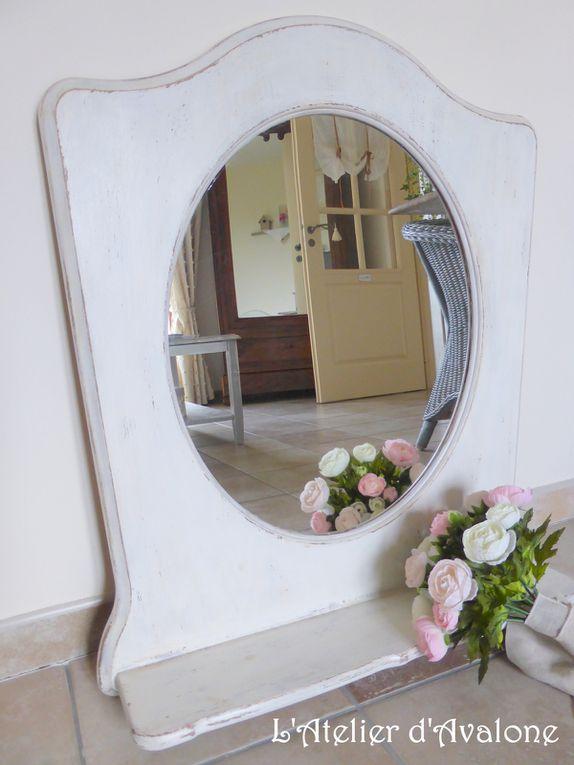 Portes ouvertes à  l'Atelier ! venez découvrir en un clic des meubles et objets de charme ...
