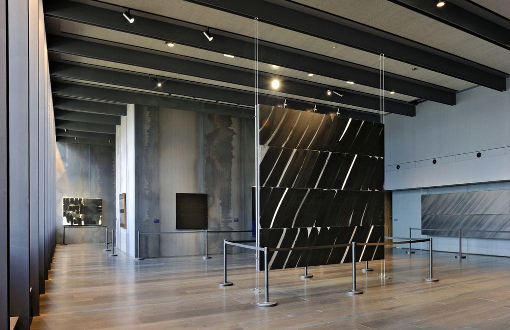 Musée Soulages Rodez 2014 © Grand Rodez C. Méravilles