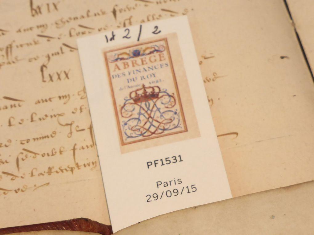 Présentation de la collection du Comte et Comtesse de Paris. Une collection pour l'histoire. Sotheby's Paris © Le Curieux des arts Gilles Kraemer, 23 septembre 2015