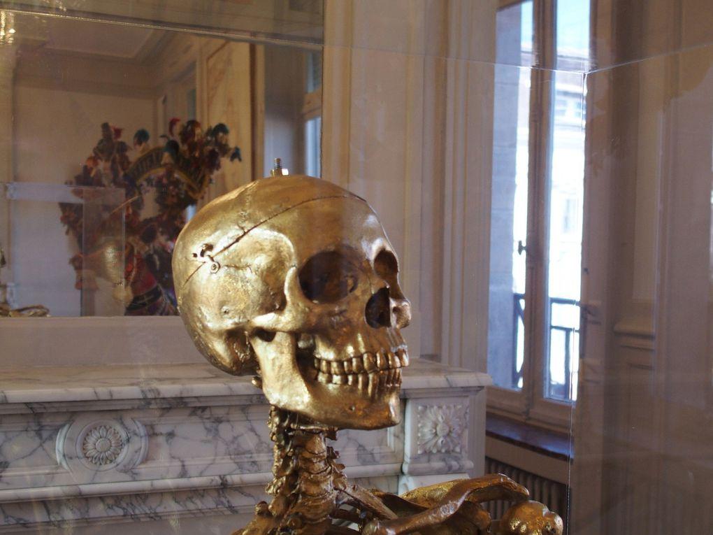 Georges Bataille. Labanque de Béthune honore toutes les Dépenses !
