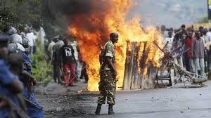 Imágenes de Burundi.- África en El Muni.