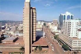 Imagenes de Uganda.- El Muni.