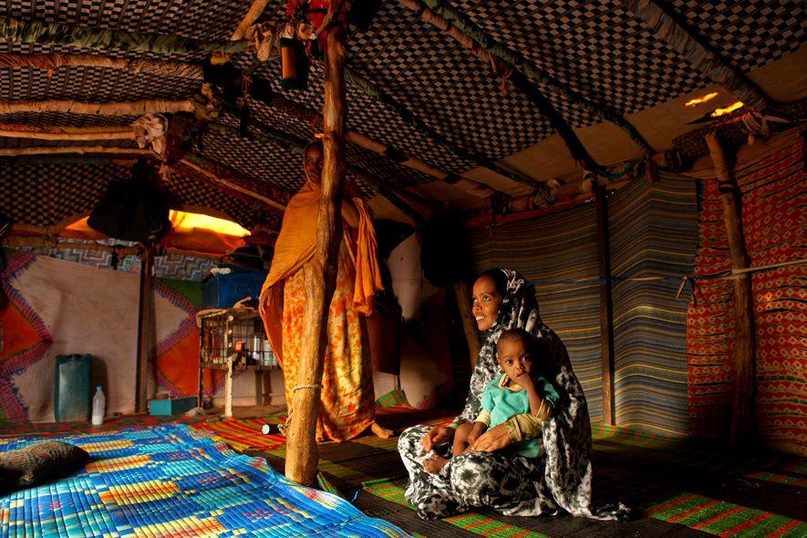 Mauritania es el país con mayor trata de personas del mundo.- El Muni.