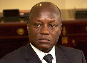 José Mario Vaz, presidente de Guinea-Bissau.- El Muni