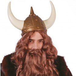 Imágenes cascos vikingos.- El Muni.