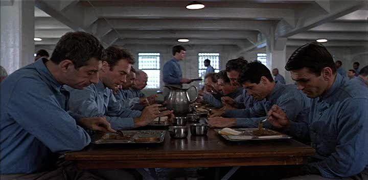 Un documental dice que los fugados de Alcatraz sobrevivieron al escape.