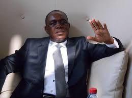 Purificación Angué Ondo, embajadora de Guinea Ecuatorial en España&#x3B; Weja Chicampo, líder del MAIB&#x3B; Severo Moto Nsa, líder del Partido del Progreso de Guinea Ecuatorial&#x3B; Salomón Abeso, líder de la CORED.