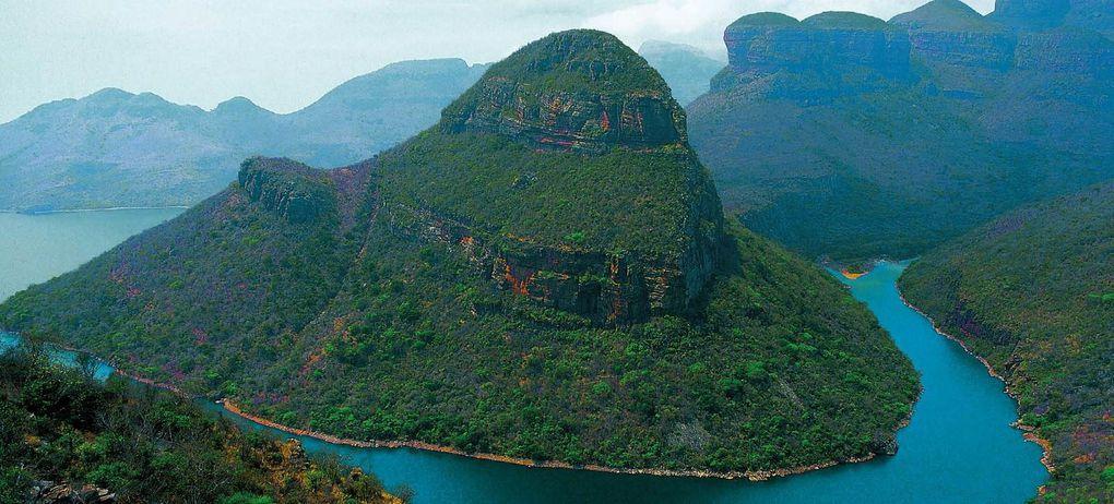 Preciosas imágenes de Sudáfrica.- El Muni.