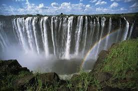 Imágenes sobre el continente africano.- El Muni.