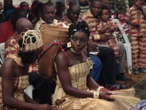 Imágenes para la ilustración, Oyem, Gabon.- El Muni.