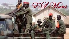 Camerún anuncia la detención de cinco líderes de Boko Haram.
