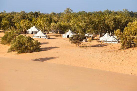 Kebemer, Lompoul y Dakar, imágenes de Senegal.- El Muni.