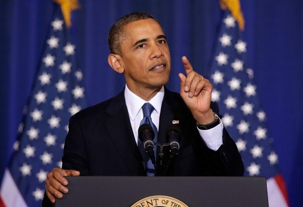 Barack Obama, presidente de los Estados Unidos de América.- El Muni.