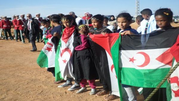 Imágenes de Sáhara Occidental ocupada.- El Muni.