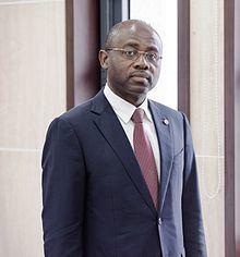 Agapito Mba Mokuy de la Guinea Ecuatorial, candidato a presidir la Unión Africana.- El Muni.