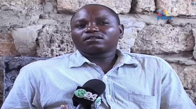 Sylvester Mwendwa y Elijah Kimani acuerdan casarse con la misma mujer, Kenya.- El Muni.
