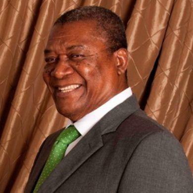 Evaristo Carvalho le ganó a Pinto da Costa en la primera vuelta de las presidenciales en Santo Tomé y Príncipe.- El Muni.