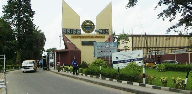 La Universidad de Lagos, Nigeria.- El Muni.- El Muni.
