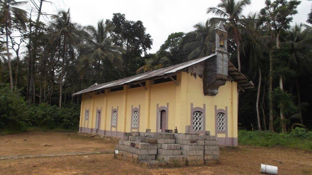 Homenaje a todos los pueblos de la Guinea Ecuatorial en su 48 aniversario sin libertades.- El Muni.