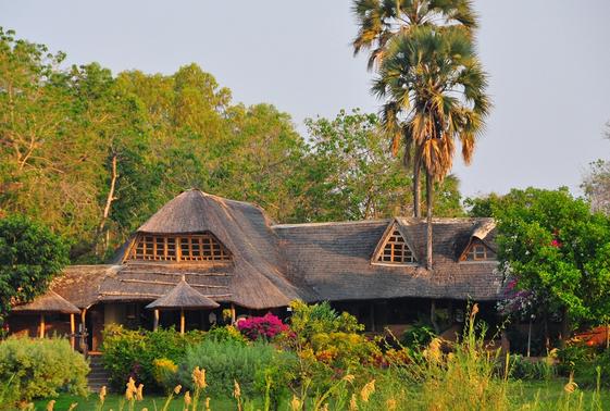 Imágenes junto al Lago Malawi, en Malawi.- El Muni.