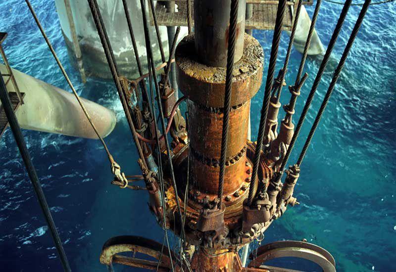 Nigeria reivindica su lugar como segunda potencia petrolera en el continente africano, tras el descubrimiento de nuevo yacimiento del oro negro en sus aguas territoriales.- El Muni.
