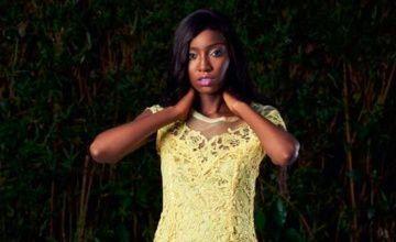 Imágenes miss Camerún 2016 acompañada de las damas primera y segunda.- El Muni.