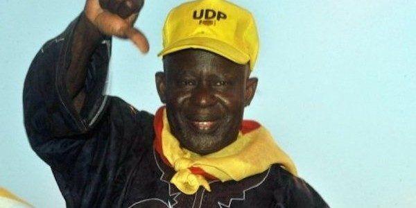 Liberado Ousainou Darboe en Gambia, histórico rival del destronado dictador  Yahya Jammeh.- El Muni.
