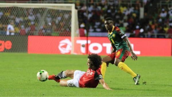 Camerún gana la Copa de Africa de Naciones.- El Muni.
