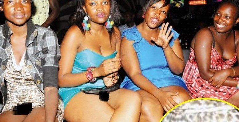 Kenya: Deben asistir a los oficios desprovistas de ropa interior, según el pastor de su iglesia.- El Muni.