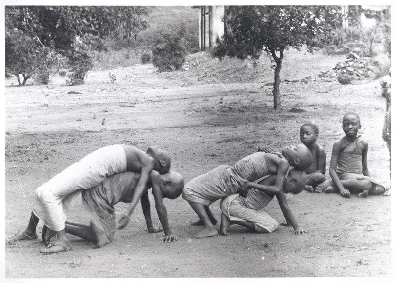 Imágenes de Tanzania.- El Muni.