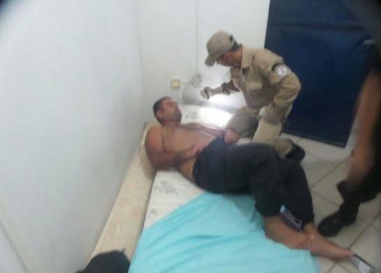 Imágenes fuga sexy en una cárcel de Brasil.- El Muni.