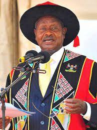 El presidente ugandés, Yuweri Museveni, firmó la ley contra homosexuales sin saber que su hija Natasha Museveni era lesbiana.- El Muni.