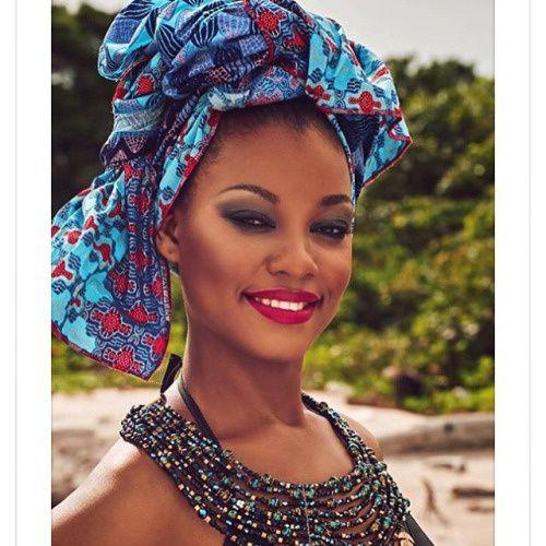 Imágenes de Franceville, Gabon.- El Muni.