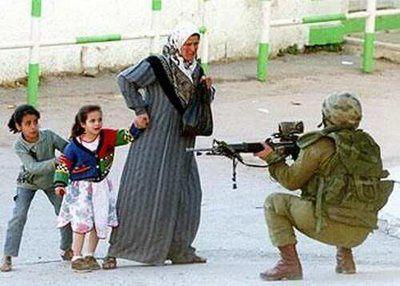 Imágenes de la Palestina ocupada.- El Muni.
