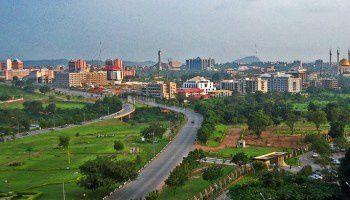 Imágenes de Nigeria.- El Muni.