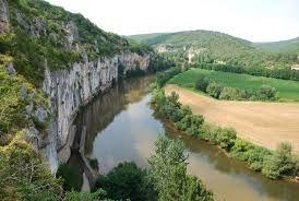 Imágenes de Lot, Cahors, Francia.- El Muni.