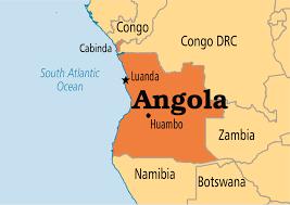 Imágenes de Angola, quince años después de la guerra civil.- El Muni.