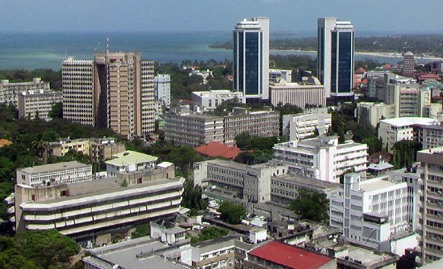 Imágenes de Zanzíbar y Tanzania continental.- El Muni.