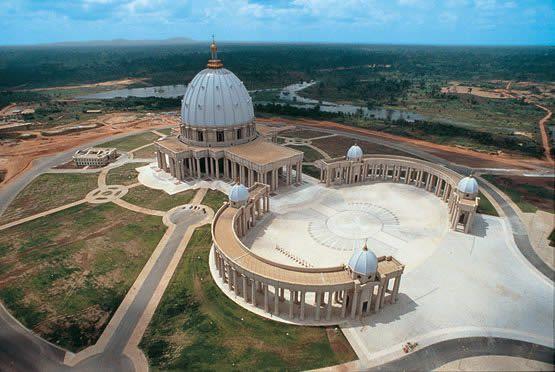 Imágenes de Costa de Marfil.- El Muni