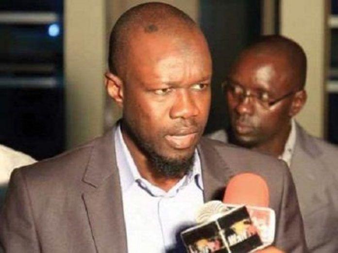 Ousmane Sonko, exministro de Jammeh.- El Muni.