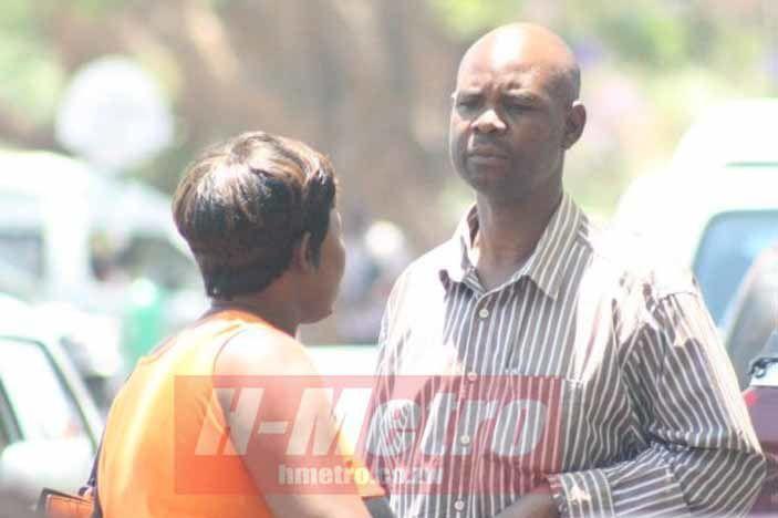 Zimbabwe: Fuerza a su mujer a tener relaciones sexuales con un desconocido por dinero. Algunos hombres no merecen una esposa. Esta historia es de vergüenza ajena.
