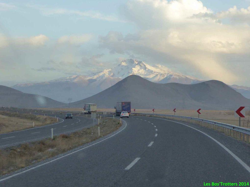 Vallée de Pancarli - Gorëme