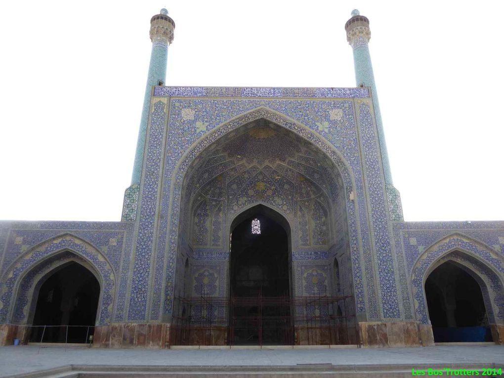 Iran 3 - du 1er au 15 décembre 2014