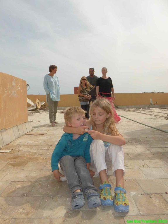 Rencontres à Hurghada et Safaga
