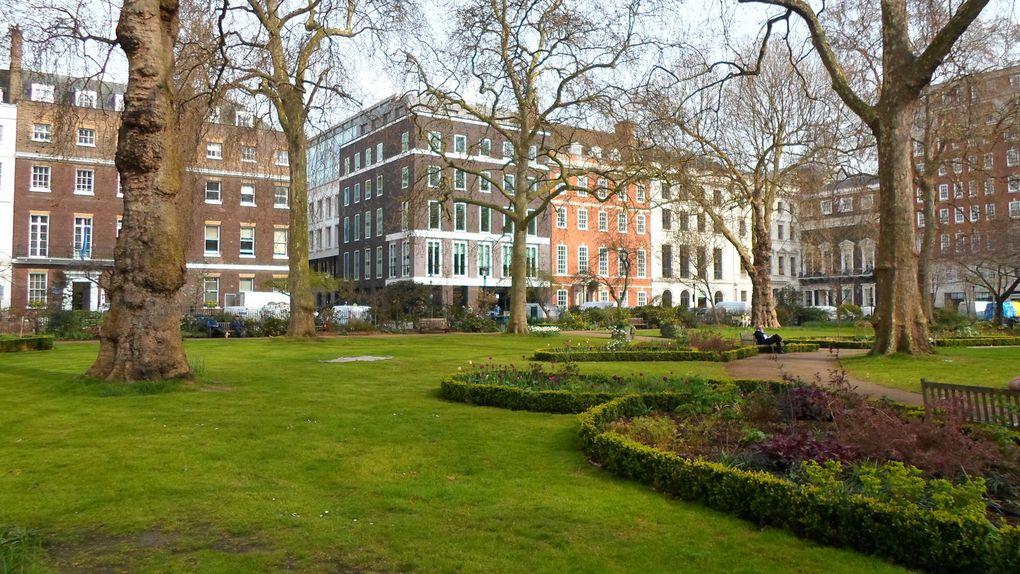 Escapade : Redefining London