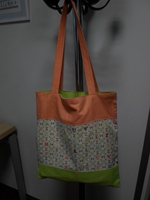 Tote Bags on les aime...